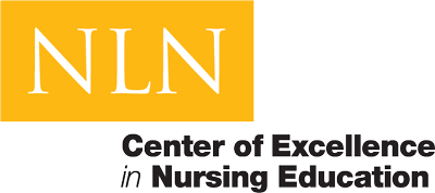NLN Center for Excellence in Nursing Education