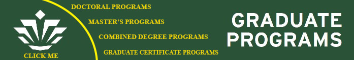 Graduate Programs - College of Health and Human Services