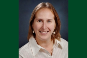 Dr. Tricia Turner