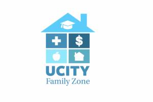 UCITY Family Zone logo