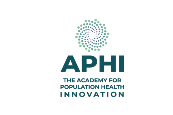 Academy for Population Health Innovation logo
