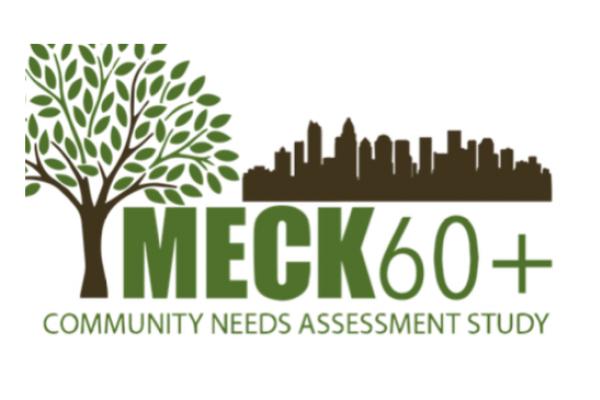 Meck60+ Logo