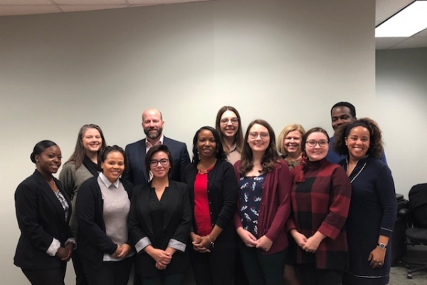 Behavioral Health Leadership Academy