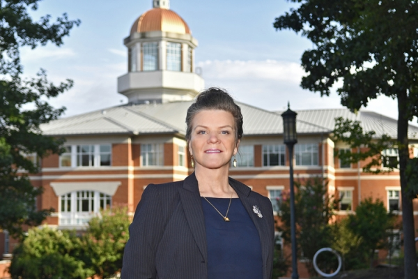 Dr. Catrine Tudor-Locke